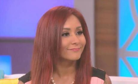 Snooki: Ready For Baby No. 2?