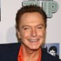 David Cassidy in 2011