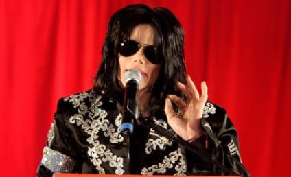 The Last Days of Michael Jackson: Scared, Sedated