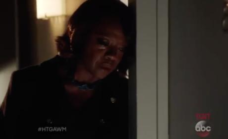 How to Get Away With Murder Season 2 Promo: A Killer Reveal