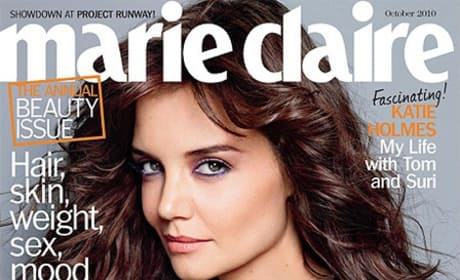 Cute for Marie Claire