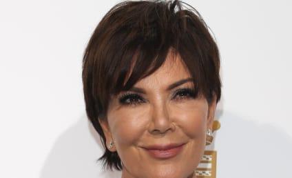 Kris Jenner Injured in Car Crash: Is She Okay?!?