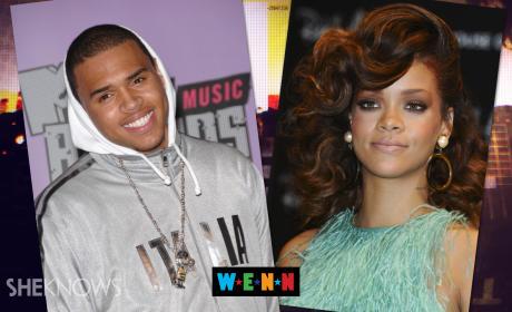 Chris Brown: Dreading Rihanna Reunion!