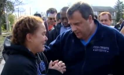 Chris Christie Signs Gay Conversion Therapy Ban in New Jersey