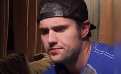 Ryan Edwards: Off to Rehab for a Long, Long Time
