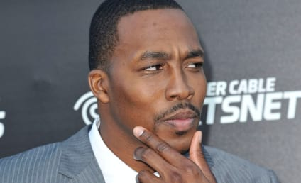 Dwight Howard: Fifth Baby on the Way With Fifth Baby Mama?