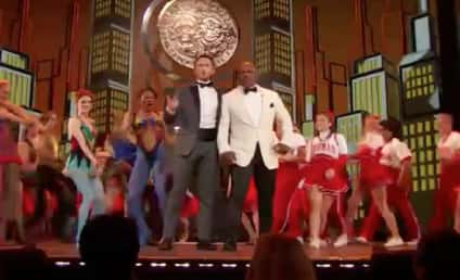 Neil Patrick Harris, Mike Tyson Open Tony Awards With Interesting Musical Number