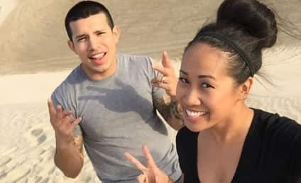 Javi Marroquin: Moving On From Kailyn Lowry ALREADY?!