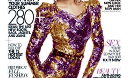 Rihanna Graces Elle Cover, Talks Style
