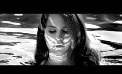 """Lana Del Rey Releases Official Video for """"Blue Jeans"""""""