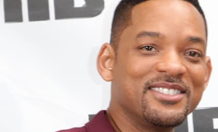 Will Smith to Obama: Raise My Taxes!