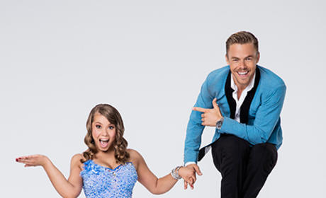 Dancing with the Stars Season 21: Official Cast Photos!