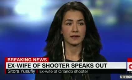 Omar Mateen's Ex-Wife Describes Shooter's Gay Tendencies, Rage