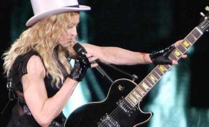 Photos of Madonna's Biceps Freaking Peeps Out