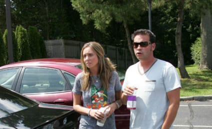 Hailey Glassman and Damon Feldman Kiss; Irate Jon Gosselin Told to Quit Stalking Her