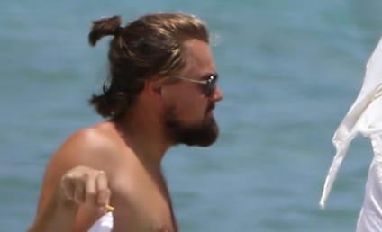 Leonardo DiCaprio: Still Fat, Planning Crash Diet For Fall