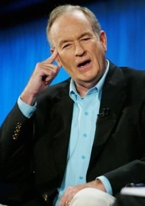 Bill O' No You Didn't!