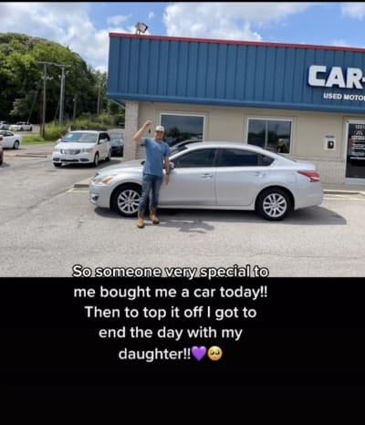 JORDAN CAR