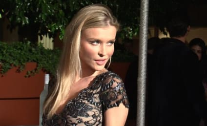 Joanna Krupa Admits to Eating Disorder, Use of Laxatives