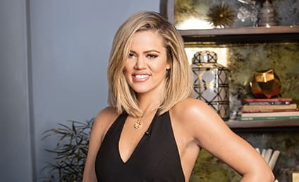 Khloe Kardashian Rates Her 3 Wildest Sex Places