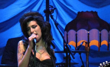 Blake Fielder-Civil, Three Others Arrested in Raid of Amy Winehouse Residence; Singer Not Charged