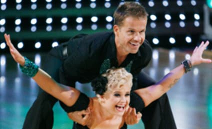 Dancing with the Stars Recap: Tom DeLay Gets Hammered