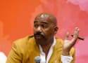 Steve Harvey to Talk Show Staff: STAY AWAY FROM ME!
