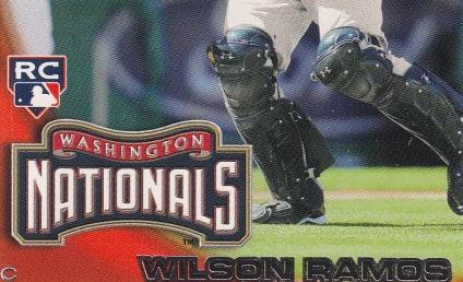 Wilson Ramos, Washington Nationals Catcher, Kidnapped in Venezuela
