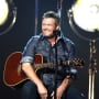 Blake Shelton Laughs
