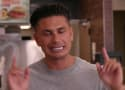 Jersey Shore Cast Reunite ... At Burger King