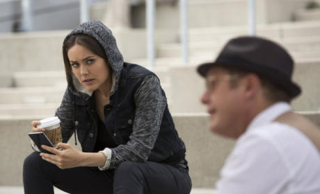 The Blacklist Season 2 Picture