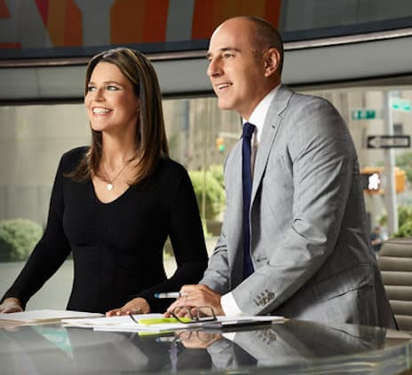 Matt Lauer Has Now Been Accused Of Rape The Hollywood Gossip