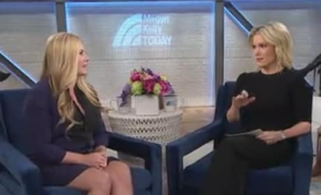 Nicole Eggert: Scott Baio Molested Me When I Was 14 and He Knows it!