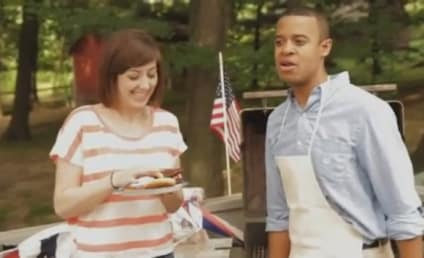 President Obama's BBQ: A Lot on His Plate ...