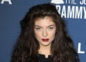 Lorde Shares INSANELY Offensive Post About Whitney Houston!