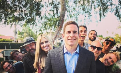 Christina and Tarek El Moussa: Are They Dating Other People?