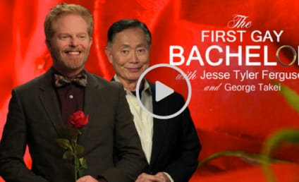 Jesse Tyler Ferguson: The First Gay Bachelor!
