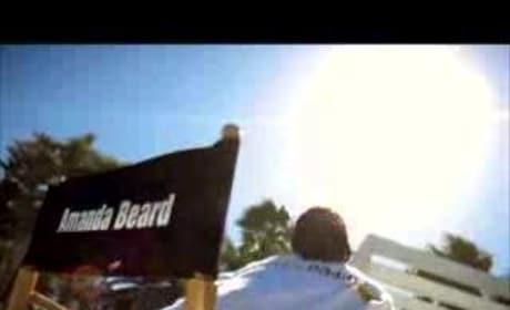 Amanda Beard Commercial
