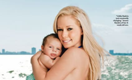 Kendra Wilkinson, OK! Weekly Continue to Set Horrible Examples