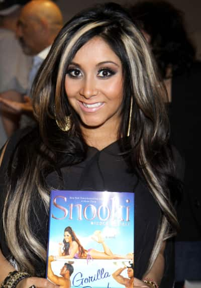 Snooki Highlights