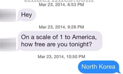 21 Best (Worst?) Tinder Messages EVER SENT: How Free Are You Tonight!?