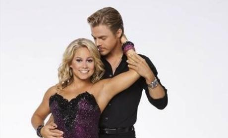 Who will win the DWTS: All Stars finals?