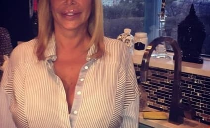 """Angela """"Big Ang"""" Raiola: Tumor is Cancerous, But I'm Not Going Anywhere!"""