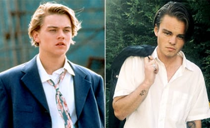 This Swedish Model Looks EXACTLY Like Leonardo DiCaprio!