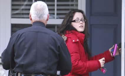 Jenelle Evans: Taking Mom to Court Over Custody!