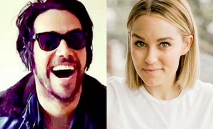 Justin-Bobby Brescia: I'm Glad Lauren Conrad Won't Harsh Our Vibe on The Hills Reboot!