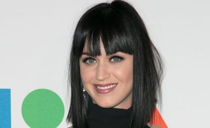 Katy Perry Hooked Up With Jared Leto AND Robert Pattinson at Coachella?!