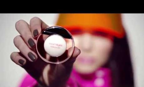 Kendall Jenner Estee Lauder Commercial