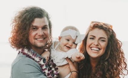 Audrey Roloff and Jeremy Roloff: When Will They Have More Kids?!?