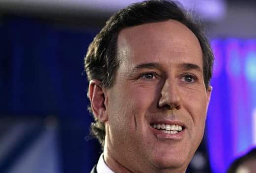 Santorum Pic